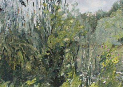 Blackford Pond