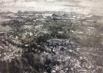 Duddingston, (from Holyrood)
