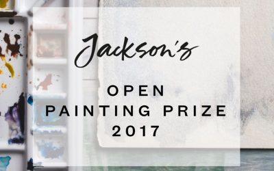 Judge of Jackson's Prize.