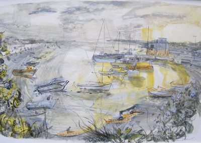 Schull Harbour