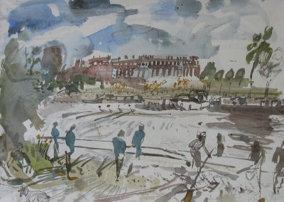 Thames at Hampton Court