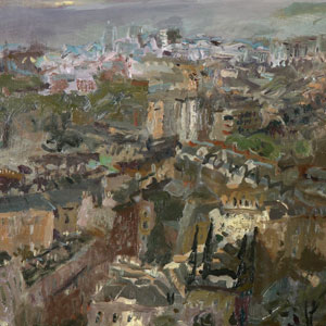 2011 – 2012 Edinburgh & Aberdeenshire