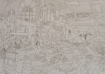 Mercado Centrale III